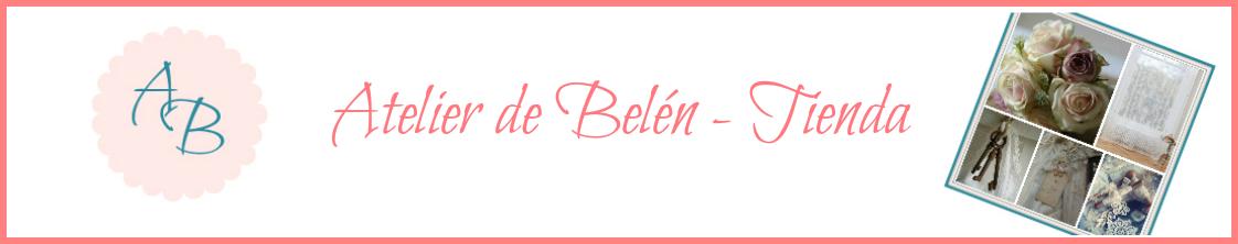 Atelier de Belén - Tienda