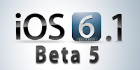 Download iOS 6.1 Beta 5