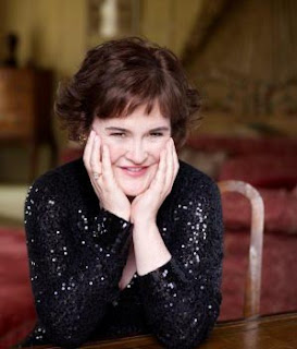 susan boyle success story