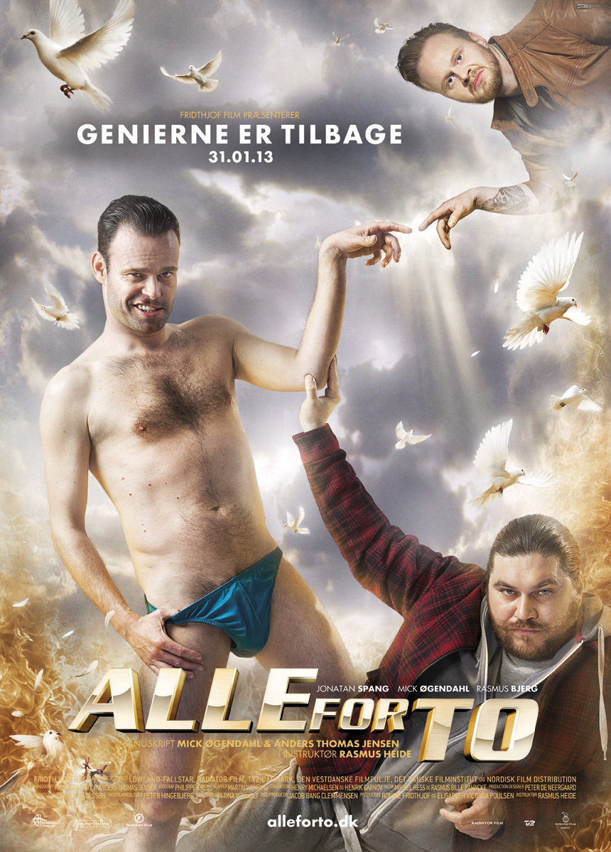 All for two (2013)