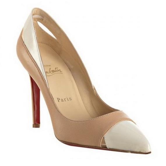 womengirlsfashion fashion2014 classic high heel and dress