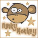Smiješni majmunčić slike pozadine mobiteli