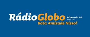 Rádio Globo AM de Fátima do Sul MS ao vivo