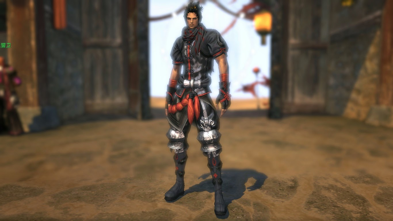 blade and soul guide blade and soul dobok guide unfinished