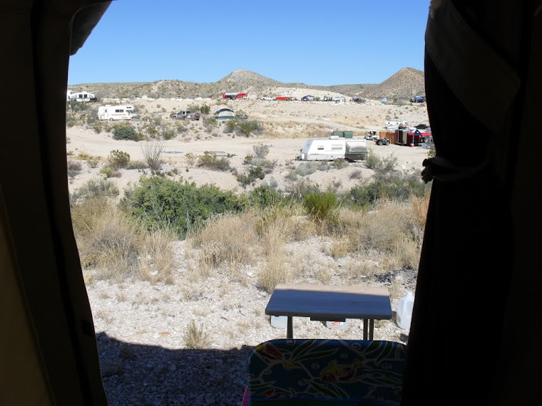 Terlingua Dreams