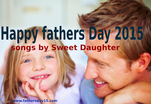fathers day songs from daughter