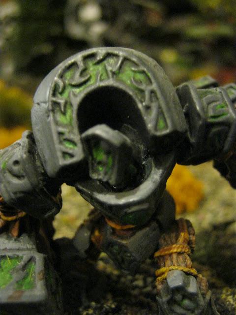 Hordes Machine  Wold+Guardian+Circle+Orboros+Warmachine+Hordes
