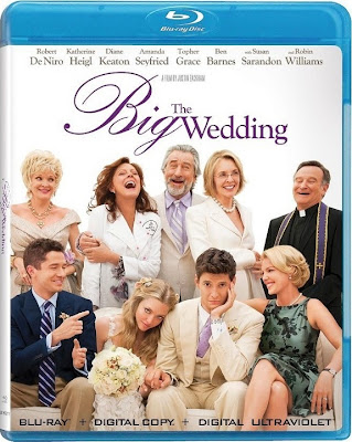 The Big Wedding 2013 BrRip 1080p ingles+subs