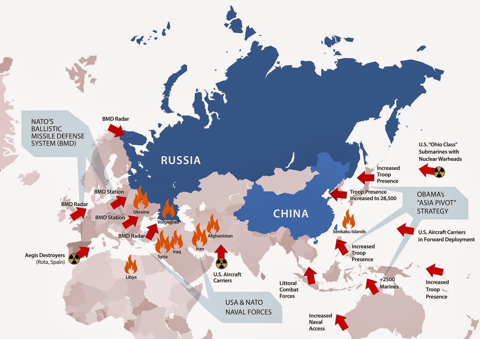 Ukraina kriisi