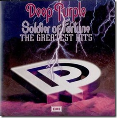 Deep Purple - Soldier Of Fortune