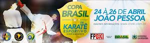 Copa Brasil 2015 - Etapa Norte/Nordeste