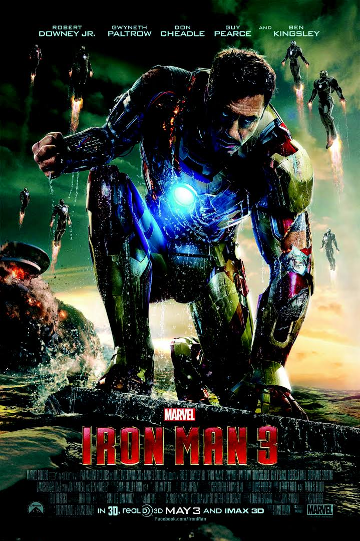 iron man 3 movie  in hindi 3gp