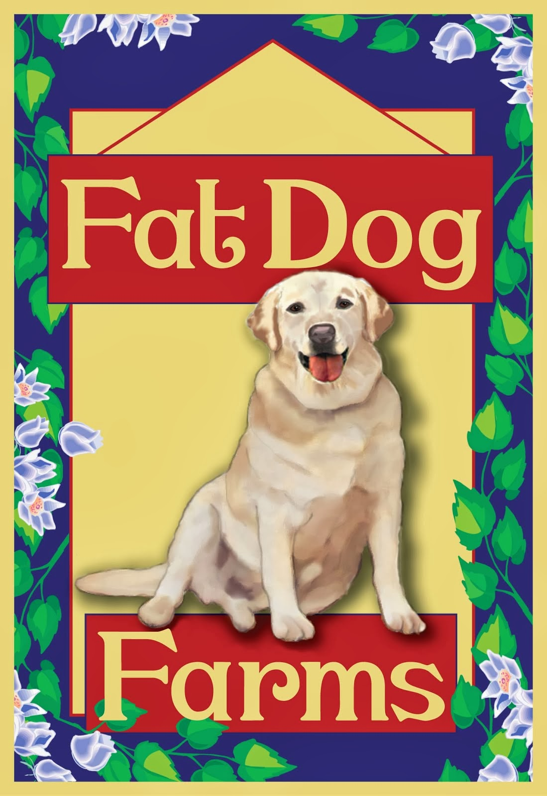 Come see us at the next Fat Dog Farms Annual Sale: May 17, 2014