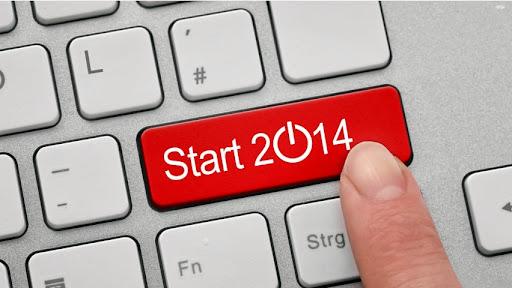 2014, start