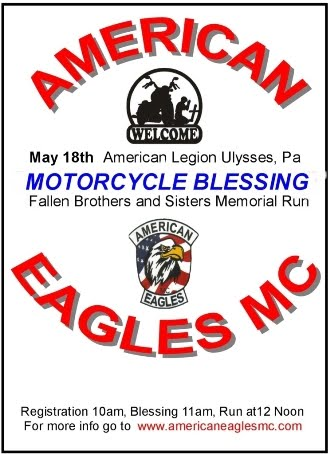 5-18 Motorcycle Blessing