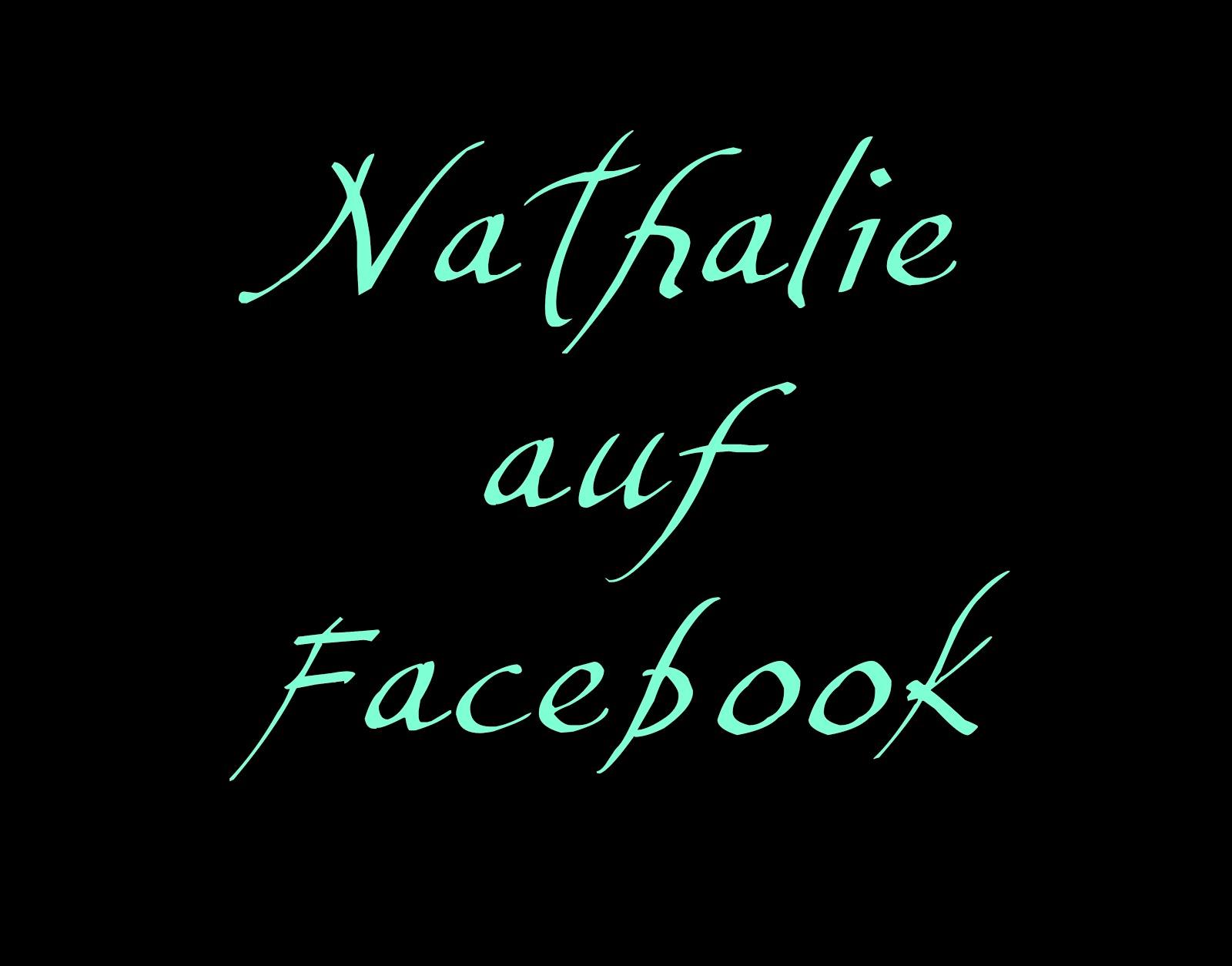 Ich bin auch auf Facebook