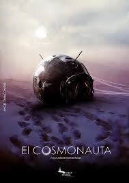 Ver El cosmonauta Online Gratis (2013)