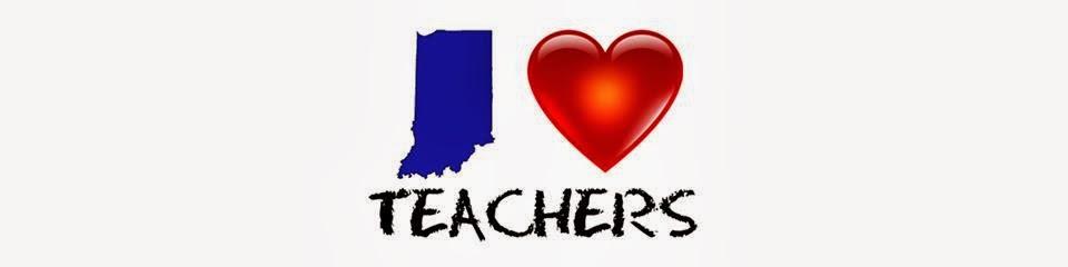 Steve Perkins-2014 Indiana Teacher of the Year