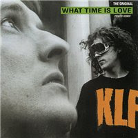 The KLF - What Time Is Love (Power Remix) (1990)