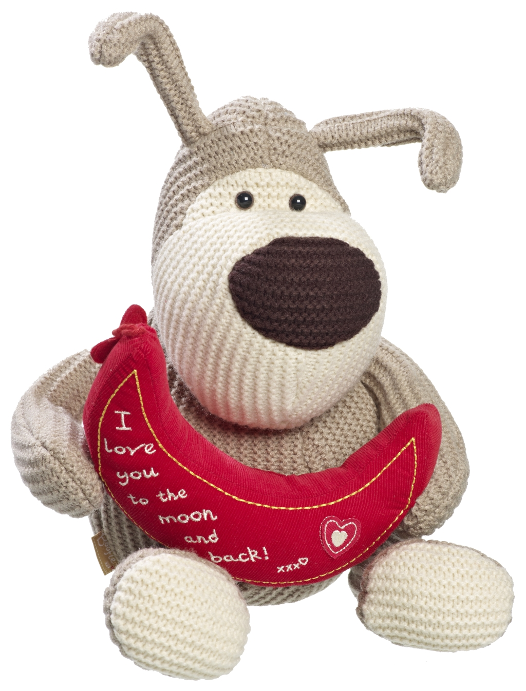 Boofle The Dog