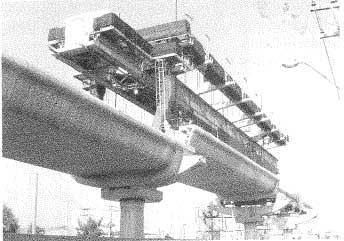 Ejemplo construcción ampliamente industrializada.