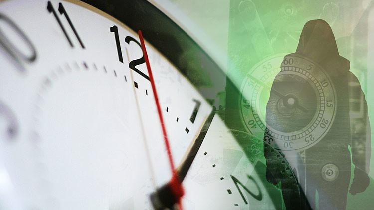 Los viajes en el tiempo crearían dobles que se destruirían entre sí.