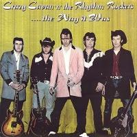 Crazy Cavan & the Rhythm Rockers