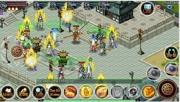 3 Võ Lâm 3 online   Game Võ Lâm Truyền Kỳ Phiên Bản Mobile