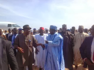 Opposition Political Heavy Weights Gather In Sokoto To Open State University