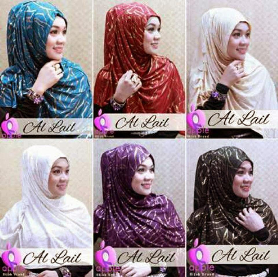 Jilbab Jilbab Syria Al Lail By Apple Hijab Jual Jilbab Jilbab