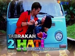 Tabrakan 2 Hati FTV