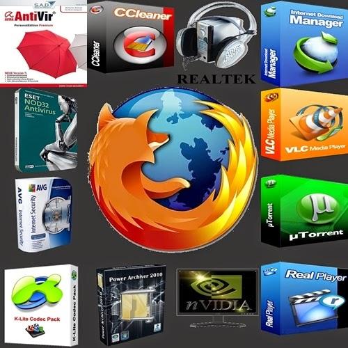 برامج الكمبيوتر dell فيه جميع البرامج