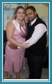 Ex-Alunos: Kathyane e Rafhael