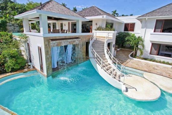 Lindo de ver casas incr veis for Ver piscinas