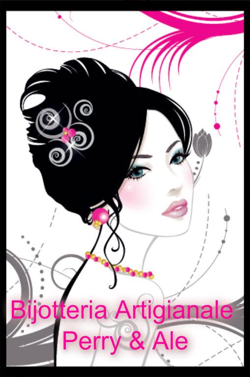BIJOTTERIA ARTIGIANALE PERRY & ALE