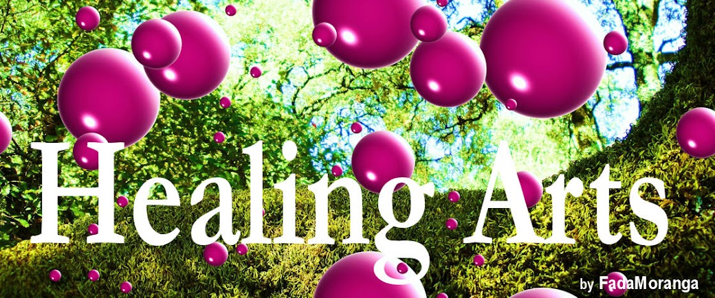 Healing Arts by FadaMoranga