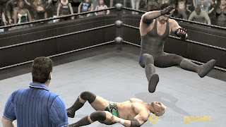 Download Game WWE: Raw Ultimate Impact 2012 PC