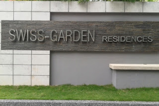 Swiss Garden Residences Sale Rent