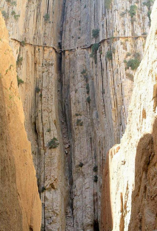 ElCaminoDelRey 004 - The Most Dangerous Path in the World