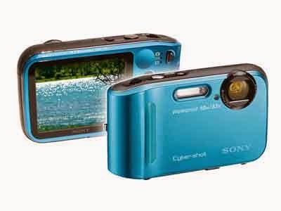 fotocamera sony