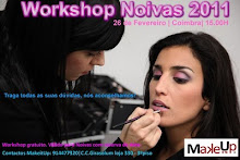 Workshop Noivas 2011