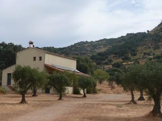 Casa Alferera