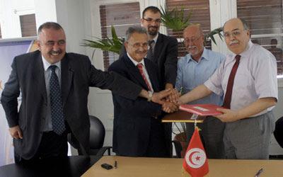 veille strategique en Tunisie