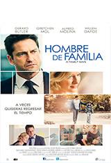 Un hombre de familia (2016) BDRip 1080p Latino AC3 5.1 / Español Castellano AC3 5.1 / ingles DTS 5.1