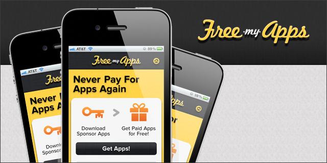 Tiết lộ cách mua app trên Appstore không mất tiền