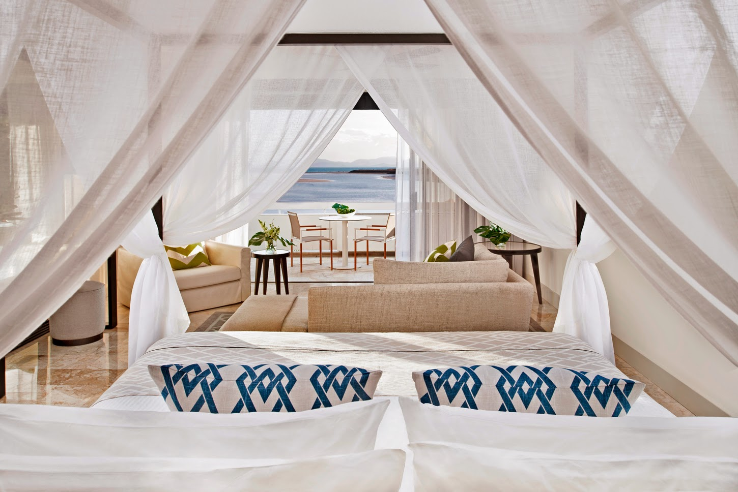 kee hua chee live!: one&only hayman island opens in australia's
