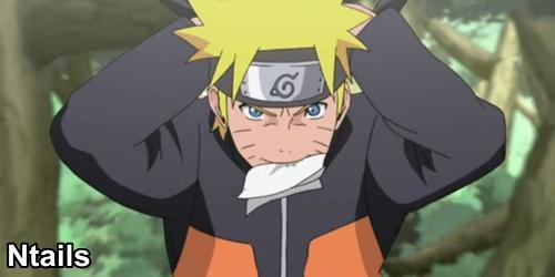 Naruto Shippuden episódio 275 - Uma mensagem do Coração