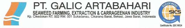 Lowongan Kerja PT Galic Artabahari Cibitung
