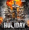 Holiday Movie Mp3 Songs Download
