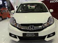 Inilah Paket Cermat Honda Mobilio